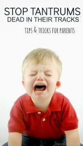 """When dealing with children we understand that there are ups but also MANY downs. We found this great article that highlights some key strategies to dealing with children and their """"downs."""""""